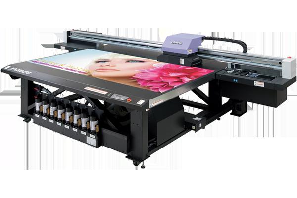 plotters de impresión digital