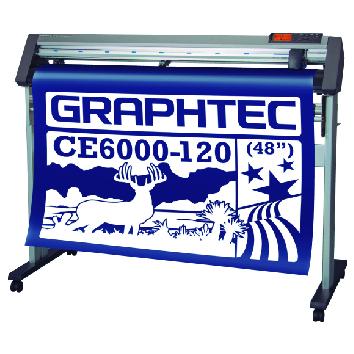 Graphtec CE6000-120E