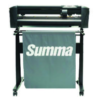 Summa-Cut-D60RFX-2E