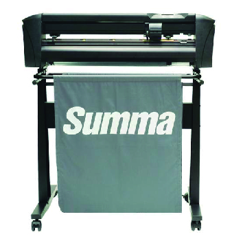 Summa Cut D60RFX-2E