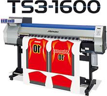 Mimaki TS3-1600