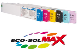 Roland Eco Sol MAX