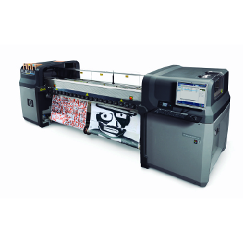 HP Scitex LX600