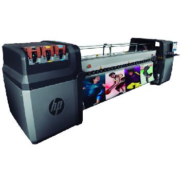 HP Scitex LX
