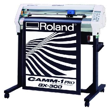 Roland-GX-300