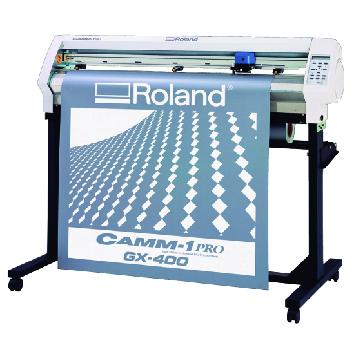 Roland-GX-400