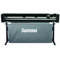 Summa-Cut-D160R-2E