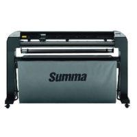 Summa-S2-Class-S2D120-2E