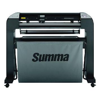 Summa-S2-Class-S2D75-2E