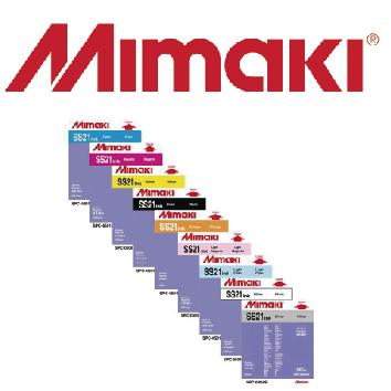 Mimaki SS21