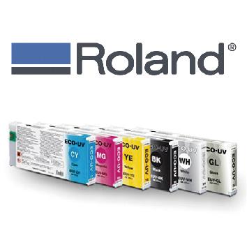 Roland eco-UV2