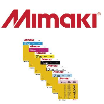 Tinta Mimaki original LF-140