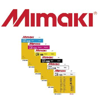 Tinta Mimaki original LH-100