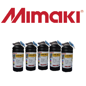 Tinta original Mimaki LUS-150