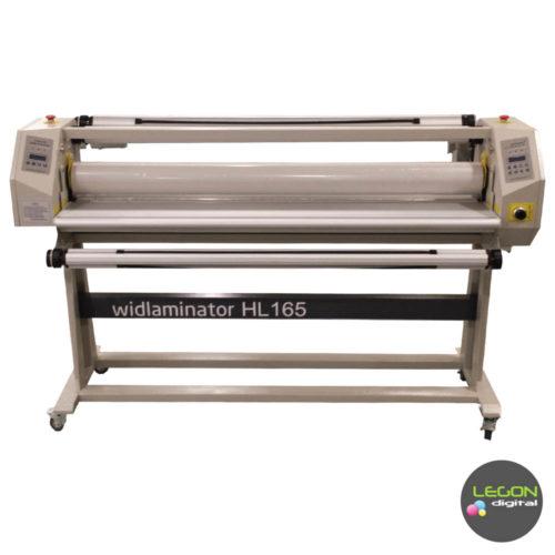 widlaminator hl165 01 500x500 - Encapsuladora económica HL165