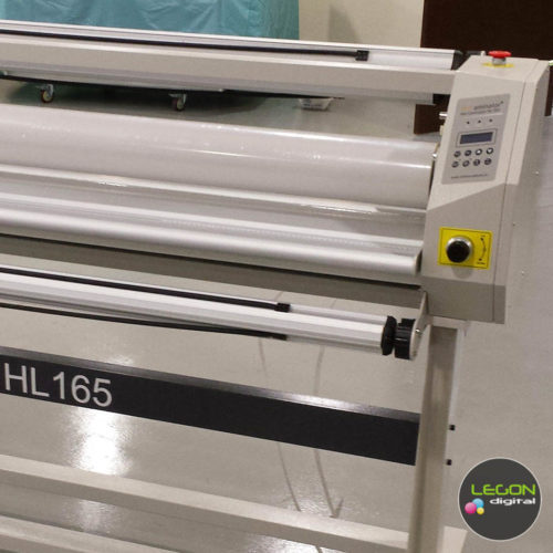 widlaminator hl165 02 500x500 - Encapsuladora económica HL165