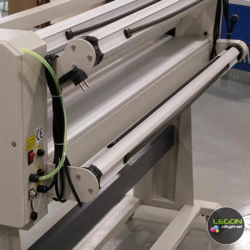 widlaminator hl165 03 500x500 - Encapsuladora económica HL165