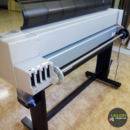 Mutoh ValueJet 1304