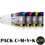 cartucho-bordeaux-mimaki-ss21-fuze-ms33-pack