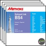Mimaki BS4