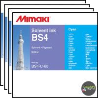 bs4 x 60 etiqueta 200x200 - Bolsa Mimaki BS4