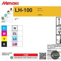 lh100 x ba etiqueta 200x200 - Botella Mimaki LH-100