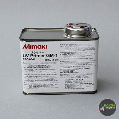 spc 0541 - Bote Mimaki UV Primer GM-1
