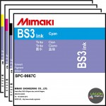 Mimaki BS3