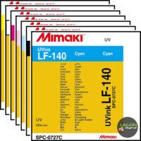 spc 0727x etiqueta 200x200 - Cartucho Mimaki LF-140