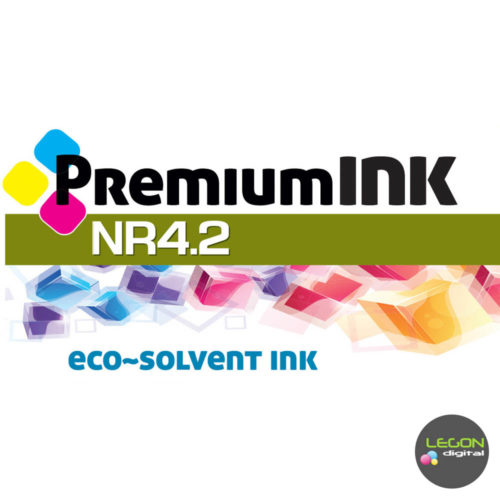 premiumink nr42 500x500 - Botella Premium Ink NR4.2 Roland SOLMAX