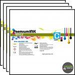 Premium Ink NR4.2 Cartucho