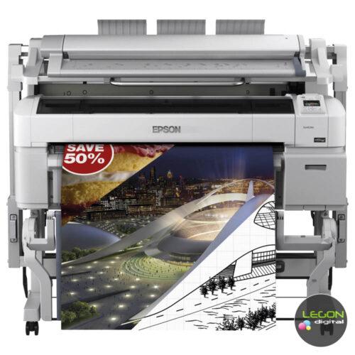 epson surecolor sc t5200 ps 03 500x500 - Epson SureColor SC-T5200-PS