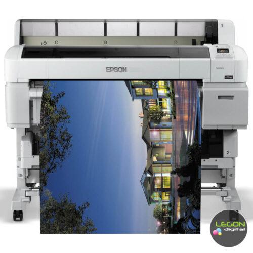 epson surecolor sc t5200d ps 01 500x500 - Epson SureColor SC-T5200D-PS