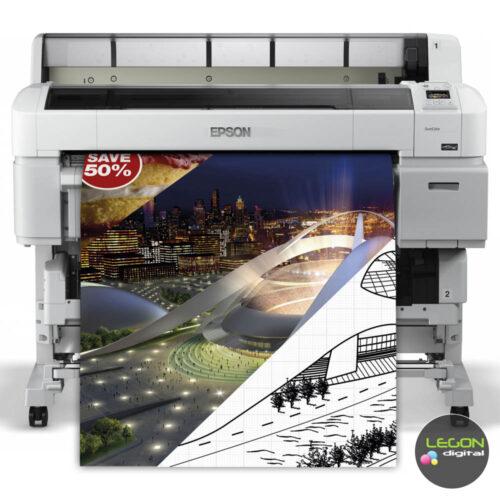 epson surecolor sc t5200d ps 02 500x500 - Epson SureColor SC-T5200D-PS