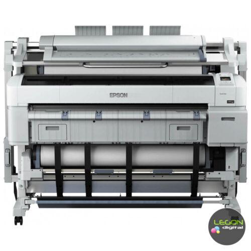 epson surecolor sc t5200d ps 03 500x500 - Epson SureColor SC-T5200D-PS