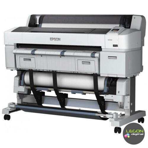 epson surecolor sc t5200d ps 04 500x500 - Epson SureColor SC-T5200D-PS