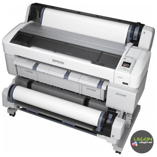 epson surecolor sc t5200d ps 05 500x500 - Epson SureColor SC-T5200D-PS