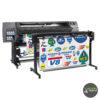 Solución de impresión y corte HP Latex 335