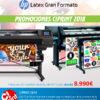 HP Promociones C!Print 2018