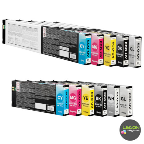 euv4 500x500 - Cartucho Roland ECO-UV4