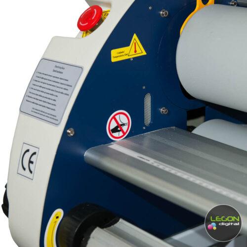 widlaminator l300 04 500x500 - Widlaminator L300