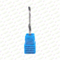 BKT DCL322 200x200 - Fresa alta precisión down cut plásticos y madera 3,175 x 22 x 38mm