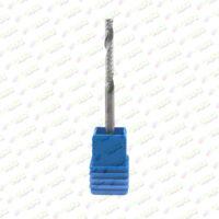 BKT DL322 200x200 - Fresa alta precisión plásticos y madera 3,175 x 22 x 38mm