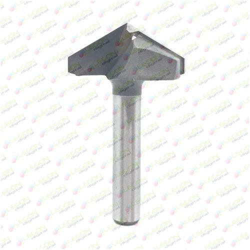 BKT V120 500x500 - Fresa en V 120º mango 8mm V120º x 32mm