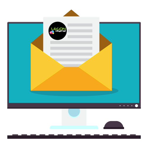 Contacto correo electrónico