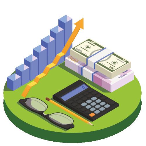 Renting: ventajas económicas
