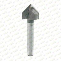 BKT 3DV61590 200x200 - Fresa madera corte V V90° x 15 x 50mm