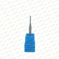 BKT DCL1.210 200x200 - Fresa alta precisión down cut carbono, plásticos y madera 1,2 x 10 x 38mm