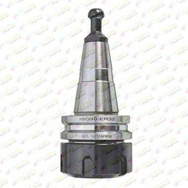 BKT ISO30 ER32 - Mandril fresadora ISO-30 ER32