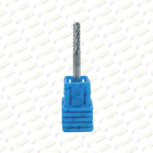 BKT PCB312 500x500 - Fresa alta precisión epoxi, carbono, plásticos y madera 3,175 x 12 x 38mm